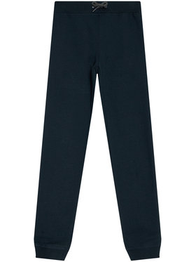 NAME IT NAME IT Spodnie dresowe Bru Noos 13153665 Granatowy Regular Fit