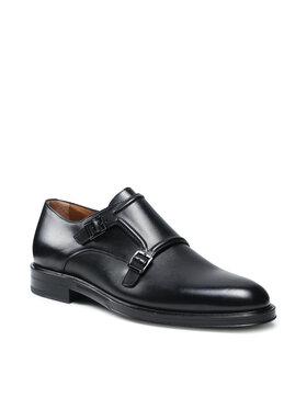 Boss Boss Обувки Hunton 50458504 10232822 01 Черен