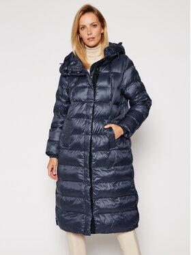 Pepe Jeans Pepe Jeans Palton de iarnă Lizzy PL401868 Gri Regular Fit