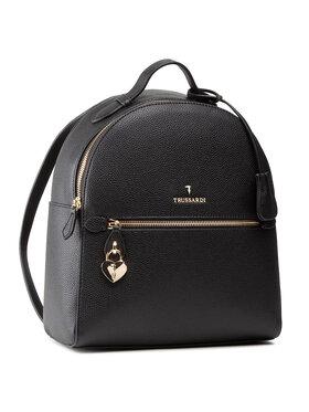 Trussardi Trussardi Zaino Pre Lily Backpack 75B01120 Nero