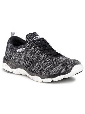 CMP CMP Topánky Chamaeleontis Fitness Shoes 3Q95077 Čierna