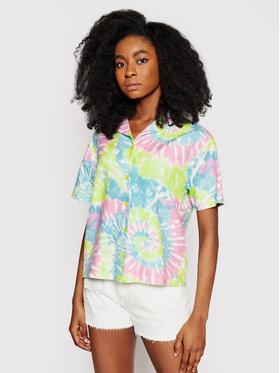 Vans Vans Camicia Spiraling Multicolore Regular Fit