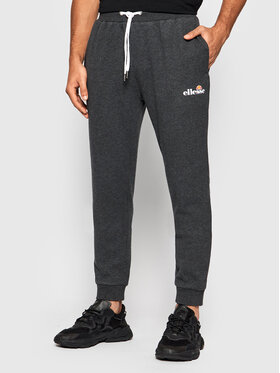 Ellesse Ellesse Pantaloni da tuta Granite SHK12643 Grigio Regular Fit