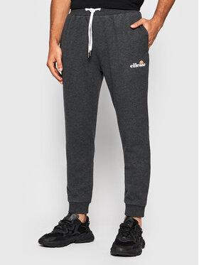 Ellesse Ellesse Spodnie dresowe Granite SHK12643 Szary Regular Fit
