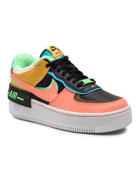 Nike Nike Scarpe Af1 Shadow Se CT1985 700 Multicolore