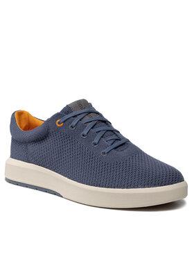 Timberland Timberland Sneakersy Truecloud Ek+ TB0A28EE0731 Modrá