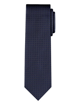 Vistula Vistula Krawat Sider XY0593 Granatowy