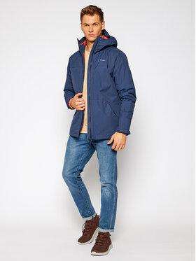 Wrangler Wrangler Slim fit džínsy Larston W18SQ892R Modrá Slim Fit