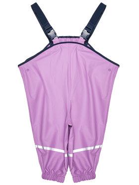 Playshoes Playshoes Pantalon en tissu 405424 M Violet Regular Fit