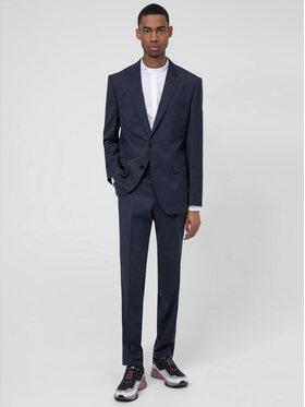 Hugo Hugo Costume Jeffery/Simmons202 50440691 Bleu marine Regular Fit