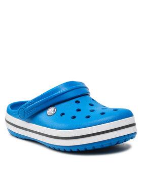 Crocs Crocs Παντόφλες Crocband 11016 Μπλε