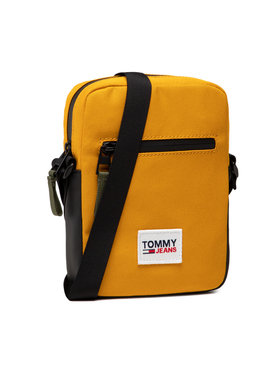 Tommy Jeans Tommy Jeans Geantă crossover Tjm Urban Essentials Reporter AM0AM06873 Galben