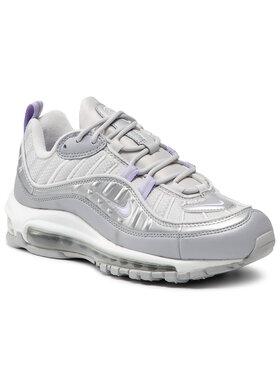 Nike Nike Cipő W Air Max 98 Se BV6536 001 Ezüst