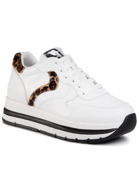 Voile Blanche Voile Blanche Sneakers Maran 0012015252.14.0N01 Alb
