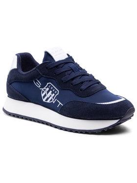 Gant Gant Sneakersy Bevinda 22533549 Tmavomodrá