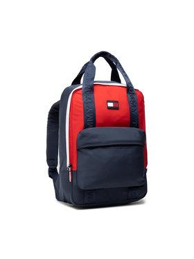 Tommy Hilfiger Tommy Hilfiger Plecak Boys Youth Backpack AM0AM07491 Granatowy