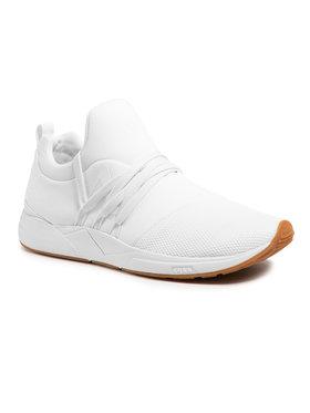 ARKK Copenhagen ARKK Copenhagen Sneakers Raven Mesh Pet S-E15 EL1422-0010-M Weiß