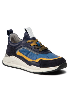 Froddo Froddo Sneakersy G3130181-2 M Granatowy