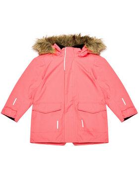 Reima Reima Μπουφάν χειμωνιάτικο Mutka 511299 Ροζ Regular Fit