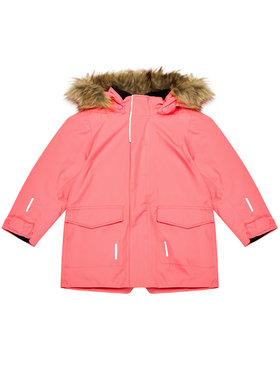 Reima Reima Télikabát Mutka 511299 Rózsaszín Regular Fit