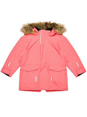Reima Reima Zimná bunda Mutka 511299 Ružová Regular Fit