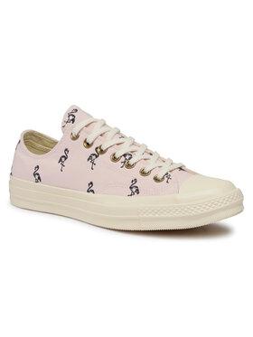 Converse Converse Sneakers Ctas 70 Ox 160506C Ροζ
