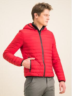 Trussardi Trussardi Pernate jakne Lacquer 52S00393 Crvena Regular Fit