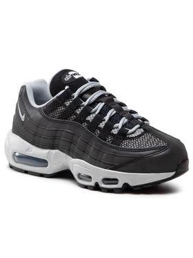 Nike Nike Обувки Air Max 95 Prm DH8075 001 Черен