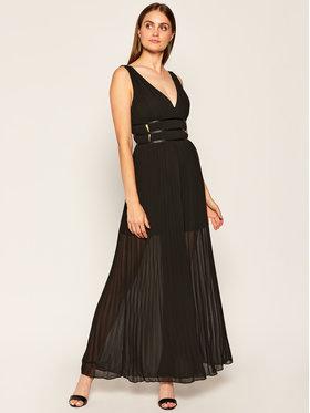 Guess Guess Ολόσωμη φόρμα Lana W0YK0B WAFB0 Μαύρο Regular Fit