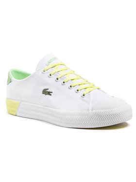 Lacoste Lacoste Кецове Gripshot 0721 4 Cma 7-41CMA00242H8 Бял