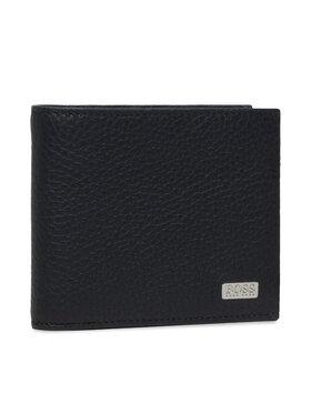 Boss Boss Velká pánská peněženka Crosstown 50441042 10202294 01 Tmavomodrá