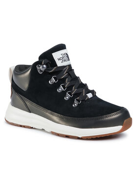 The North Face The North Face Bakancs Back-To-Berkeley Redux Remtlz Lux NF0A46AVLQ61 Fekete