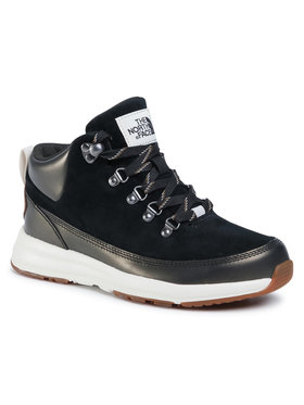 The North Face The North Face Trekkingschuhe Back-To-Berkeley Redux Remtlz Lux NF0A46AVLQ61 Schwarz