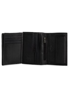 Pierre Cardin Pierre Cardin Velká pánská peněženka TILAK09 330 Černá