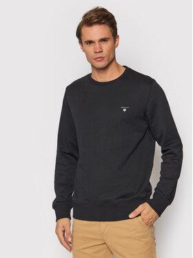 Gant Gant Sweatshirt Original 2046072 Schwarz Regular Fit