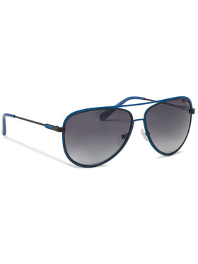 Guess Guess Okulary przeciwsłoneczne GU6959 6305B Granatowy