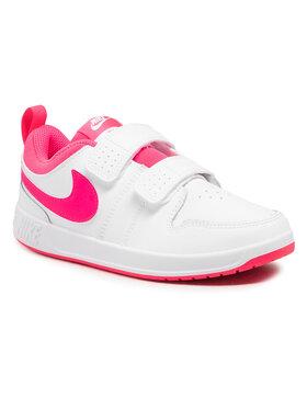 Nike Nike Batai Pico 5 (Psv) AR4161 104 Balta