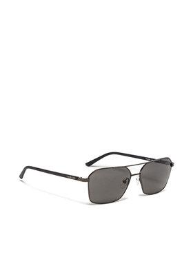 Calvin Klein Calvin Klein Okulary przeciwsłoneczne CK20300S Czarny