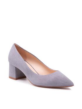 Solo Femme Solo Femme Chaussures basses 48901-01-E37/000-04-00 Gris