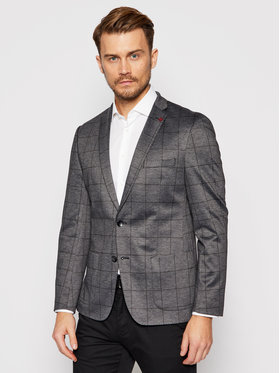 Roy Robson Roy Robson Blazer 2392-00 Gris Regular Fit