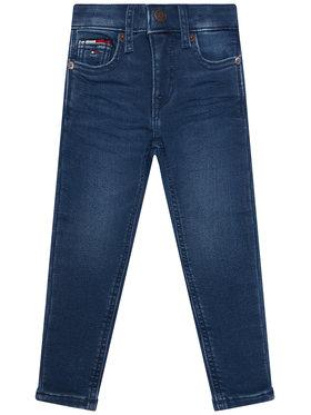 Tommy Hilfiger Tommy Hilfiger Jeans Sylvia Hr KG0KG05409 M Blau Slim Fit