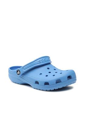 Crocs Crocs Klapki Classic 10001 Niebieski