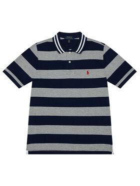 Polo Ralph Lauren Polo Ralph Lauren Tricou polo Ss Kc 323793534002 Bleumarin Regular Fit