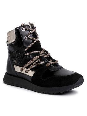 Gino Rossi Gino Rossi Sneakersy WI16-SAUCO-02 Čierna