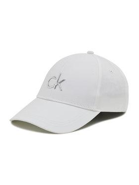 Calvin Klein Calvin Klein Kepurė su snapeliu Bb Cap K60K608211 Bordinė