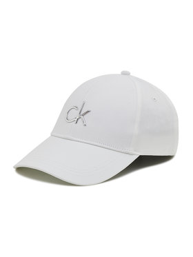 Calvin Klein Calvin Klein Kšiltovka Bb Cap K60K608211 Bordó