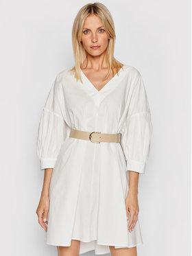 Imperial Imperial Haljina za svaki dan ABWSBBD Bijela Regular Fit