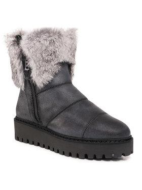 Bogner Bogner Ορειβατικά παπούτσια Oslo Z 6 203-L943 Γκρι