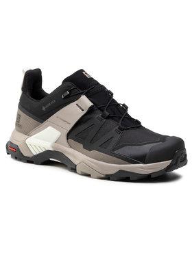 Salomon Salomon Schuhe X Ultra 4 Gtx GORE-TEX 412881 27 V0 Schwarz