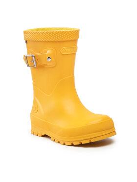 Viking Viking Guminiai batai Jolly Buckle 1-10640-13 Geltona